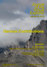 Volume 49 Journal of the Virtual Explorer